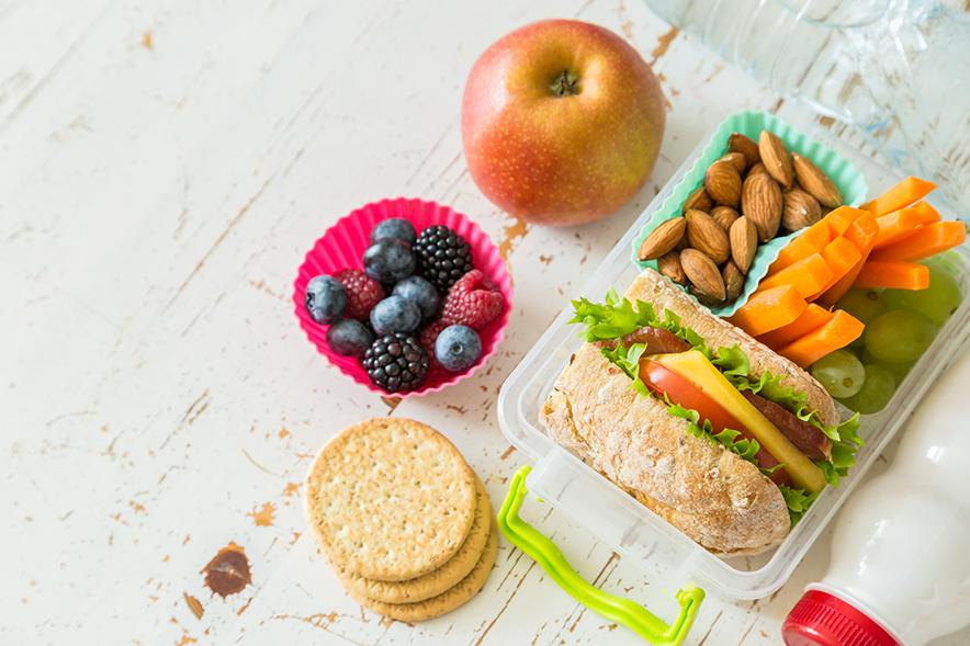 10 Nutritional Soundbites