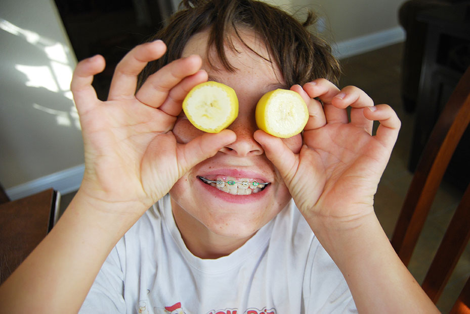 Make Snacks Count! How to Use Snacks to Keep Your Kids Healthy