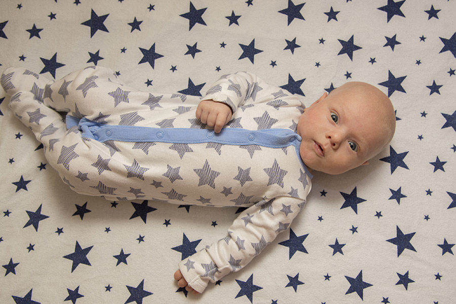Baby Sleep Regression? Think of It as Progression