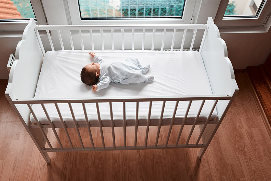 How to Help Your Baby Sleep